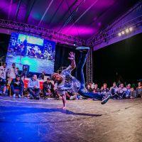 Hip Hop Kemp 2015 hostí tanečníky světového kalibru