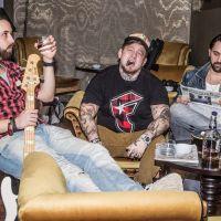 Fantastický debutový album Audiopilot v podaní kapely Ewelin!