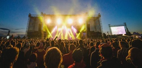 Festival Mighty Sounds zveřejnil kompletní line-up, do Tábora dorazí Royal Republic, Inner Circle nebo Anti-Flag