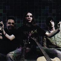 Hard Rocková naděje KURSK z Jablonce nad Nisou
