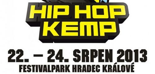 Hip Hop Kemp 2013 - Til Infinity a lineup se opt prodluuje!