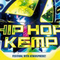 Zpátky na Hip Hop Kemp 2012 ! Co předvedl jedenáctý ročník?
