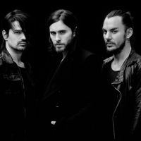 Hvězdní Thirty Seconds To Mars zamíří na Rock for People! A spolu s nimi Modestep, Royal Republic a Friska Viljor