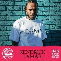 Kendrick Lamar, Mumford & Sons, Kygo a Liam Gallagher. Sziget zveřejňuje první jména letošního ročníku!