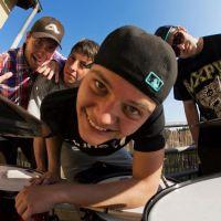 Look-out dospívají, ale dobrá hudba zůstává
