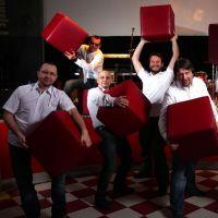 Medvěd 009 pokřtí nový videoklip DVA DNY a DVĚ NOCI!