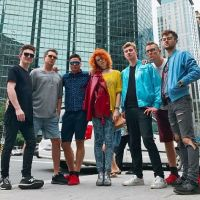Mydy Rabycad mají první americký klip Yellow – zároveň poslední singl před vydáním nové desky