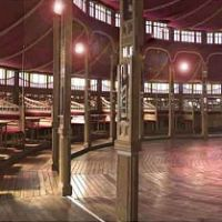 Na Rock for People vyroste rozkošné dřevěné šapitó - pastva pro oči i prostor pro rekordní koncerty
