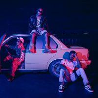 Pharrell Williams, Chad Hugo, Shay Haley a jejich výbušná směs hip hopu, funky, rocku, R&B a elektroniky na Colours of Ostrava 2018!