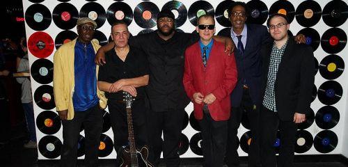 Předvánoční večírek s New York Ska-Jazz Ensemble