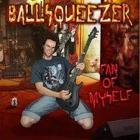 Recenzia albumu Fan of myself od kapely Ballsqueezer!
