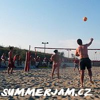 Summer Jam Sportfest Bibione 2013 za asistence Fishing Strip a Cookies!