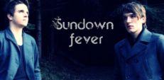Sundown Fever a jejich nová píse? ''I can't bear it''