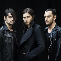V ČERVNU SE DO PRAHY VRÁTÍ JARED LETO A JEHO THIRTY SECONDS TO   MARS