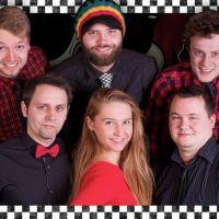 VEvývoji! vyráží na SKA-PUNK'n'GO tour a předvedou svoji show i v Maďarsku a na Slovensku!