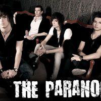 Vycházející hvězdy slovenské hudební scény: THE PARANOID mají DVA SVETY!