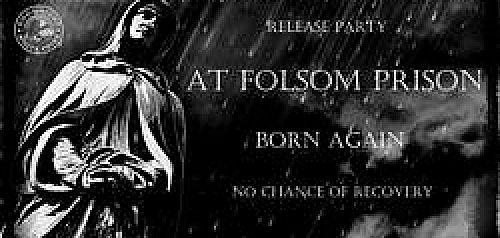 At Folsom Prison vyrážejí na podzimní turné se speciální edicí triček pro fanoušky!
