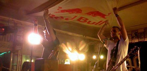 Na Kvasfestu v Žilině se odsouvaly zábrany