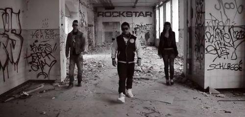 Známá trojice Abde, Deno & Sharlota spojili síly se špičkou a odpálili bombu s názvem Rockstar!