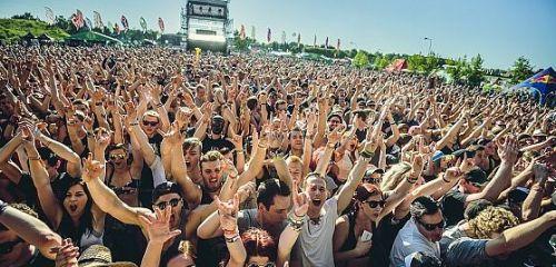 V neděli začíná Rock for People, představí legendy, žhavá jména i hudební objevy