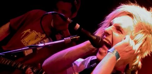 Video Abeceda s Josiem z kapely Koblížc!