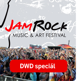 Specil JamRock 2013